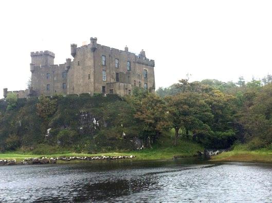 Duvegan Castle