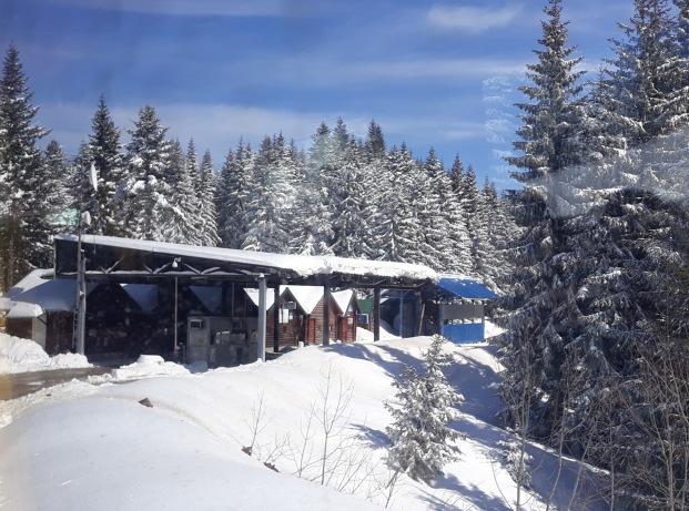 Kula Pass