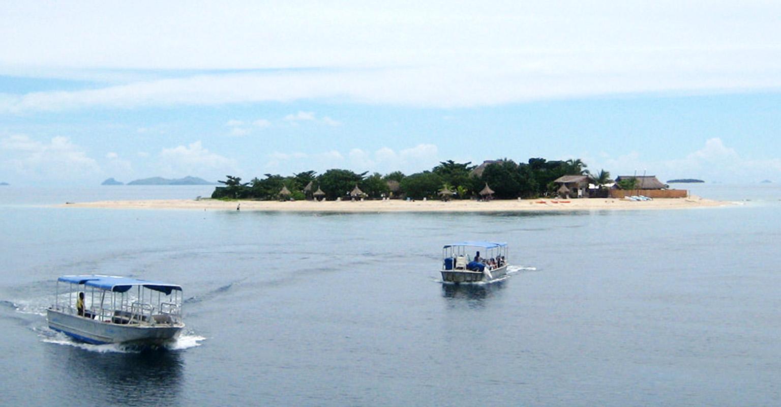 Fiji Boats
