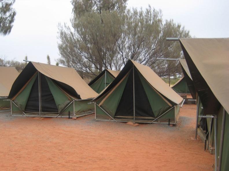 Uluru Camp