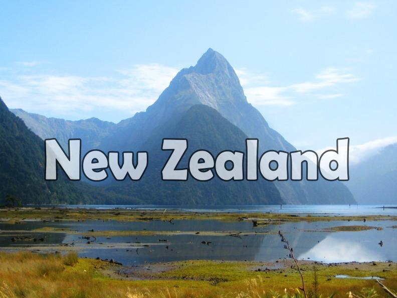 2 New Zealand