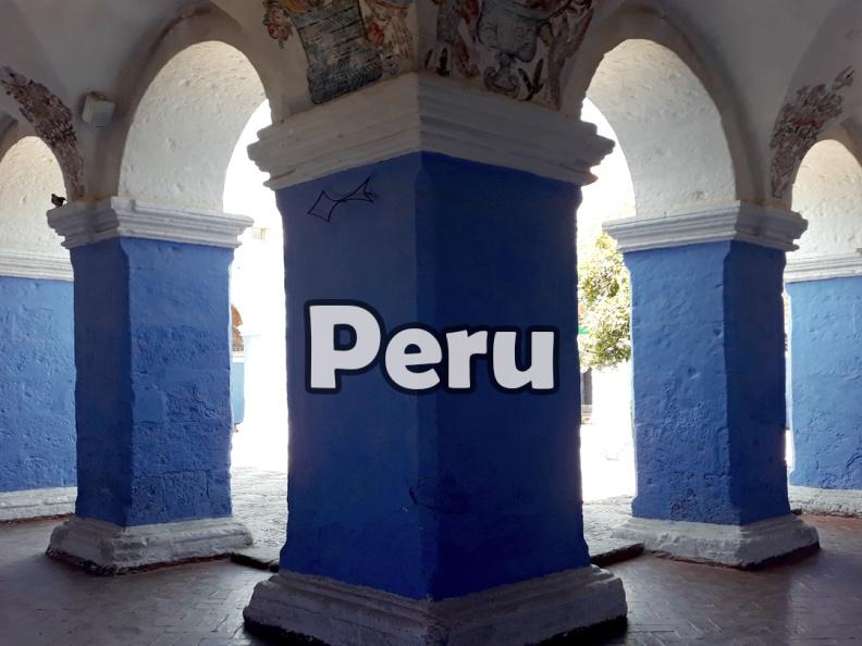2 Peru