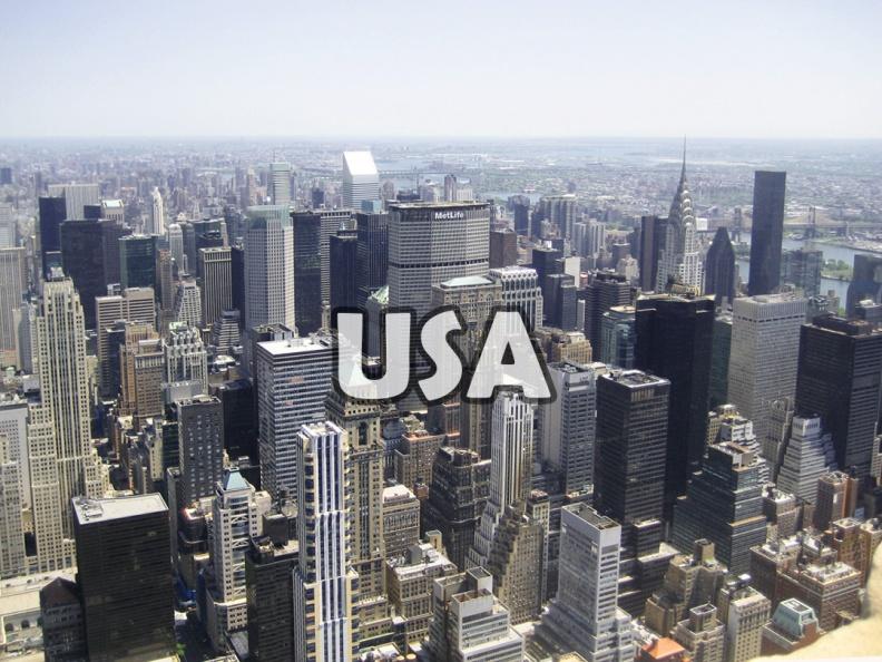 2 USA