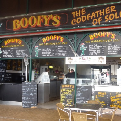 Boofy's Cafe