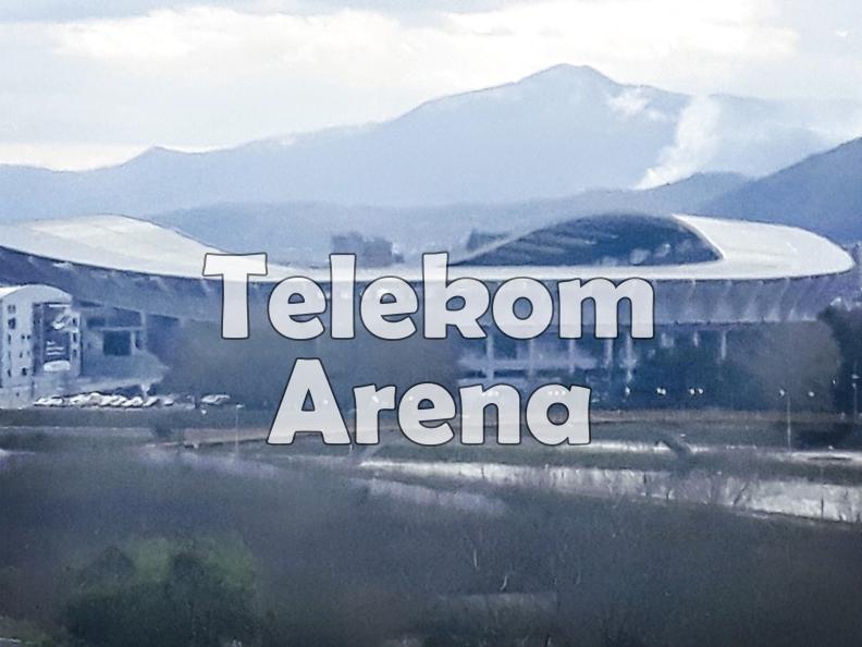 Telekom Arena