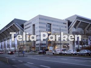 Telia Parken